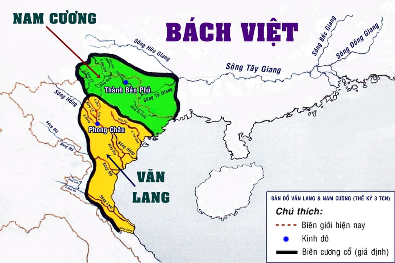 Lịch sử Việt Nam - History of Vietnam - Người Kể Sử