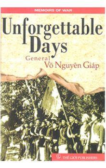 Unforgettable Days (Những Năm Tháng Không Thể Nào Quên)