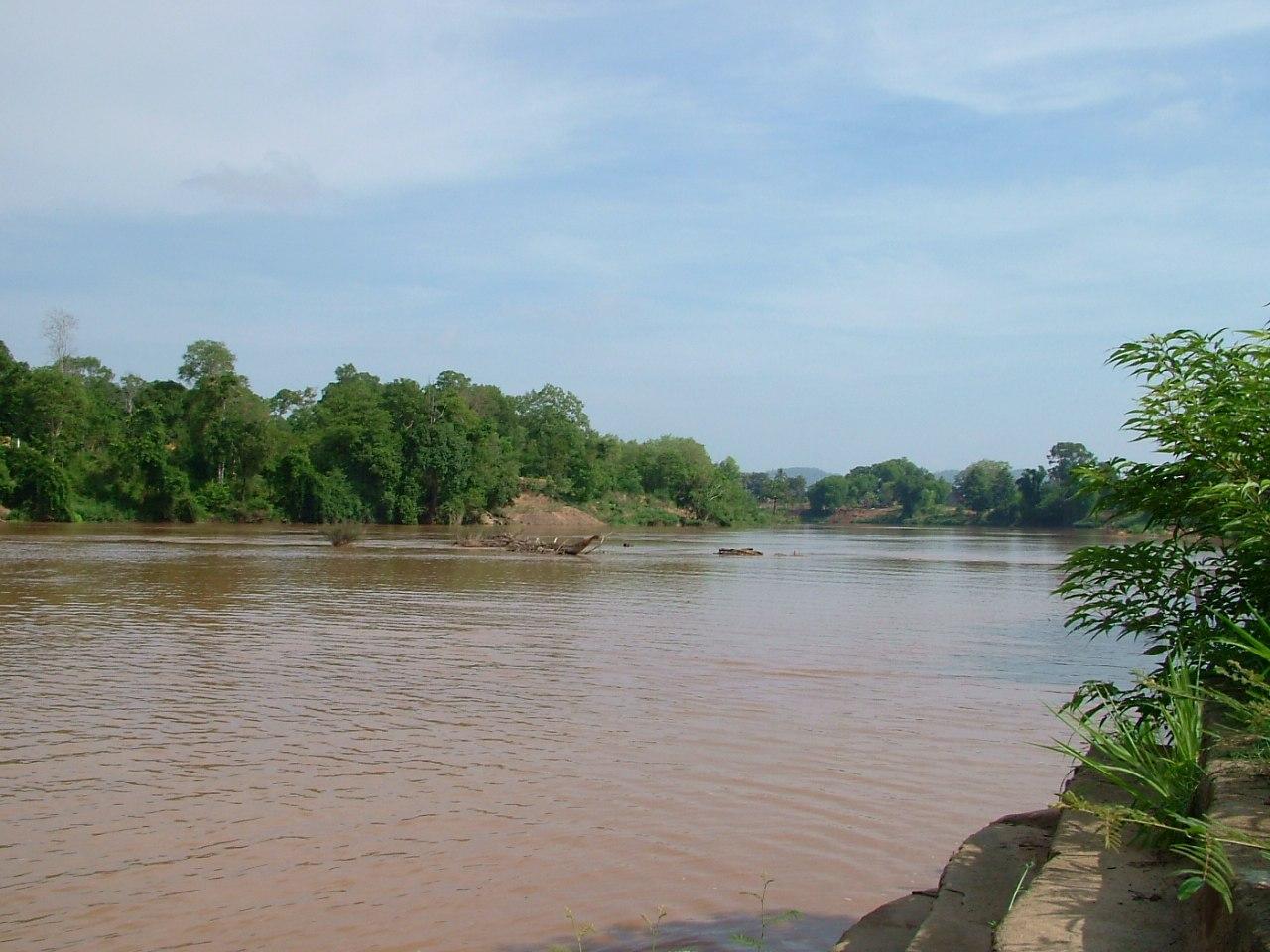 Kết quả hình ảnh cho sông serepok